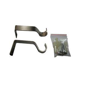 Coppia-Staffe-In-Metallo-Per-Supporto-Bastone-Tende-Tenda-dfh