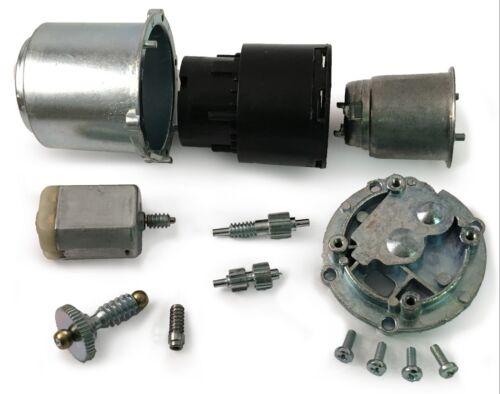 Kit De Reparación Para BMW X5 E53 Espejo Ala Lateral Plegable Motor Gear Set izquierda o derecha