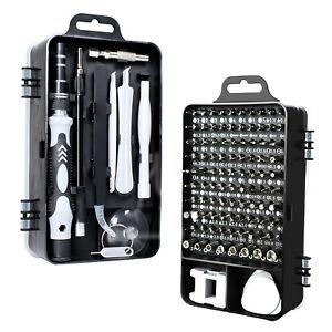 115-in-1-Magnetic-Precision-Screwdriver-Set-Computer-WATCH-Phone-Repair-Tool-Kit