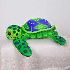 1pcs Sea Creature Turtle Ocean Soft Stuffed Plush Animal Toy Doll 15cm//6inch