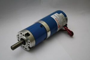 24Vdc-Electric-Motor-with-47-1-Planetary-Gearbox-UK-SELLER-MCP-REF
