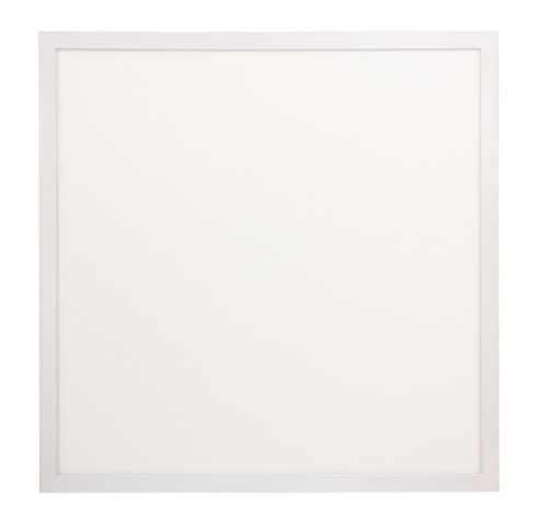 COLOUR /& EMERGENCY OPTIONS 600 X 600 Recessed INTEGRAL LED Panel Light 38w