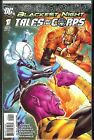 Blackest Night Tales of The Corps # 1 NM 1st Print Variant DC Comic Book Lh16