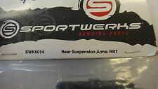 Sportwerks Rear Suspension Arms: RST PN - SWK5014