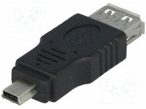 Riduttore-USB-2-0-USB-A-presa-USB-B-mini-spina-nichelato-1-pz