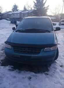 1997 Plymouth Grand Voyager -