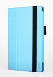 Elsse-Premium-Folio-Case-Protector-Tablet-Netbook-Cover-For-Windows-8-Pro-Blue