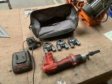 Ridgid Viega56009 12 1 Propress Kit Rp 200b