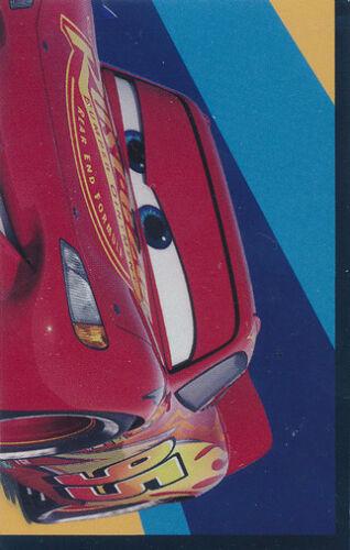 Sammelsticker Cars 3 Sticker X20 Panini