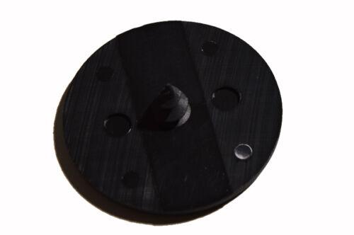4 x viti di fissaggio supporto bottone a pressione Clip Per BMW TAPPETINI {Skrew}