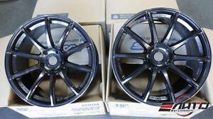 Rays-57Transcend-Wheel-Rim-19-034-9-5-10-5-5x120-for-BMW-1M-E90-E92-E93-E60-M5-M6