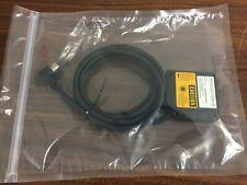Matsushita ANR81030 Extension Cable 3 M for Panasonic LM10 Micro Laser Sensor