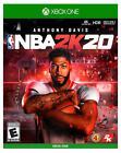 NBA 2K20 -- Standard Edition (Microsoft Xbox One, 2019)