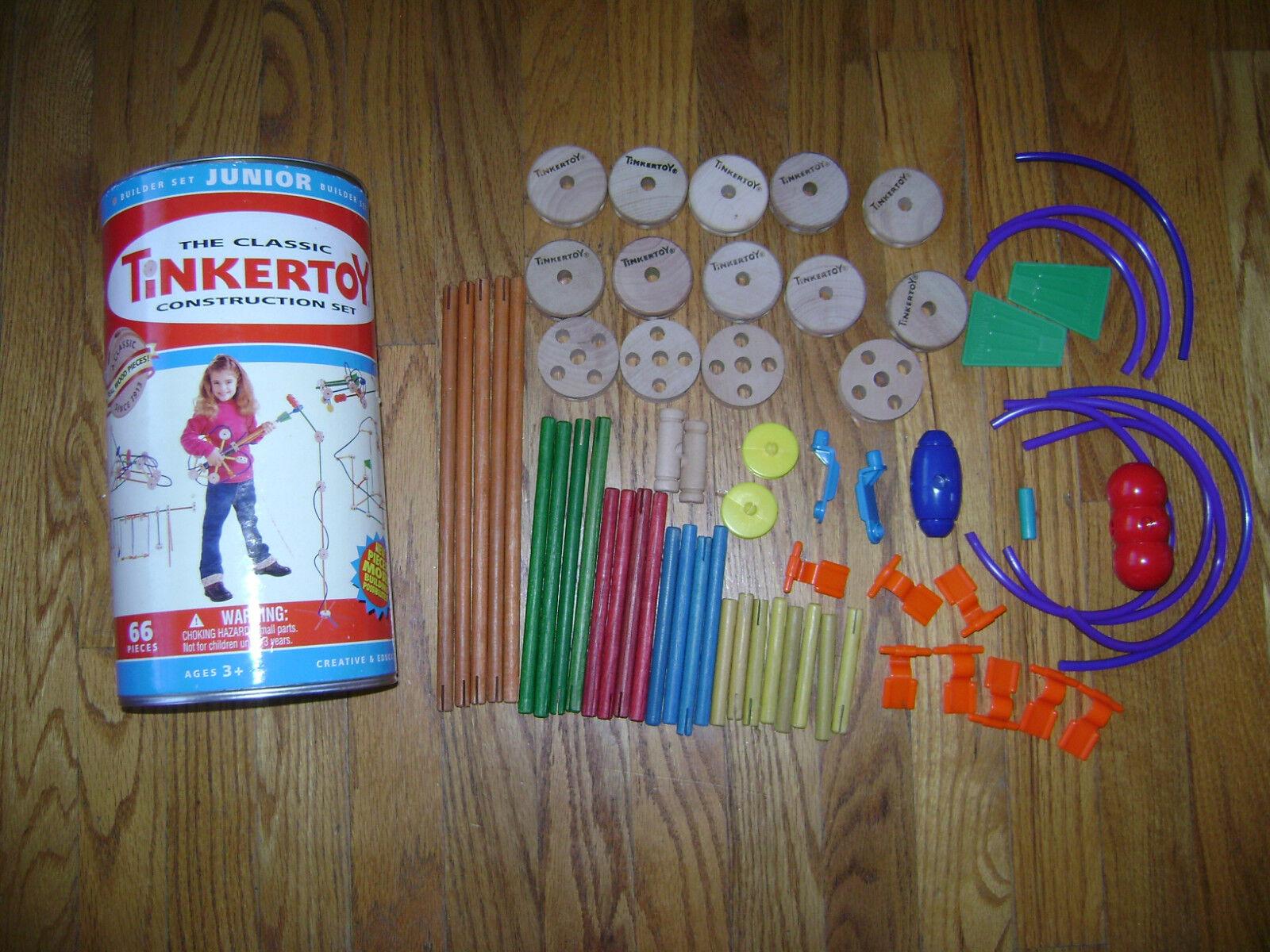 Hasbro blechspielzeug bau hat junior builder 65   66 stück feld real wood selten