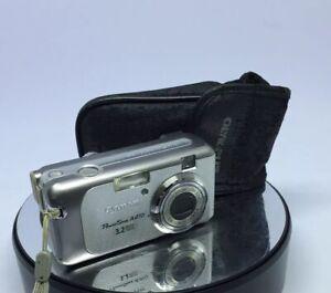 Canon-PowerShot-A410-3-2MP-Digital-Camera-Plus-Case-TESTED-486
