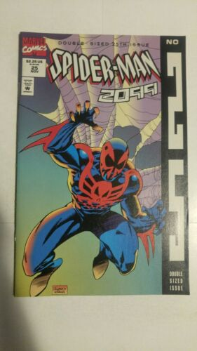 Spider-Man 2099 #24 October 1994 Marvel Comics