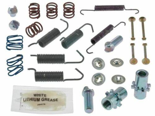 For 2001-2004 Hyundai Santa Fe Parking Brake Hardware Kit Rear API 96315PT 2002