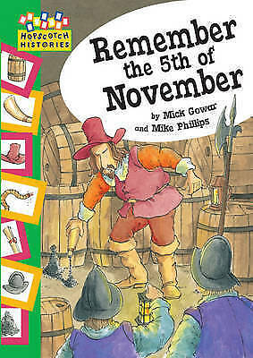 Remember the 5th November (Hopscotch Histories)