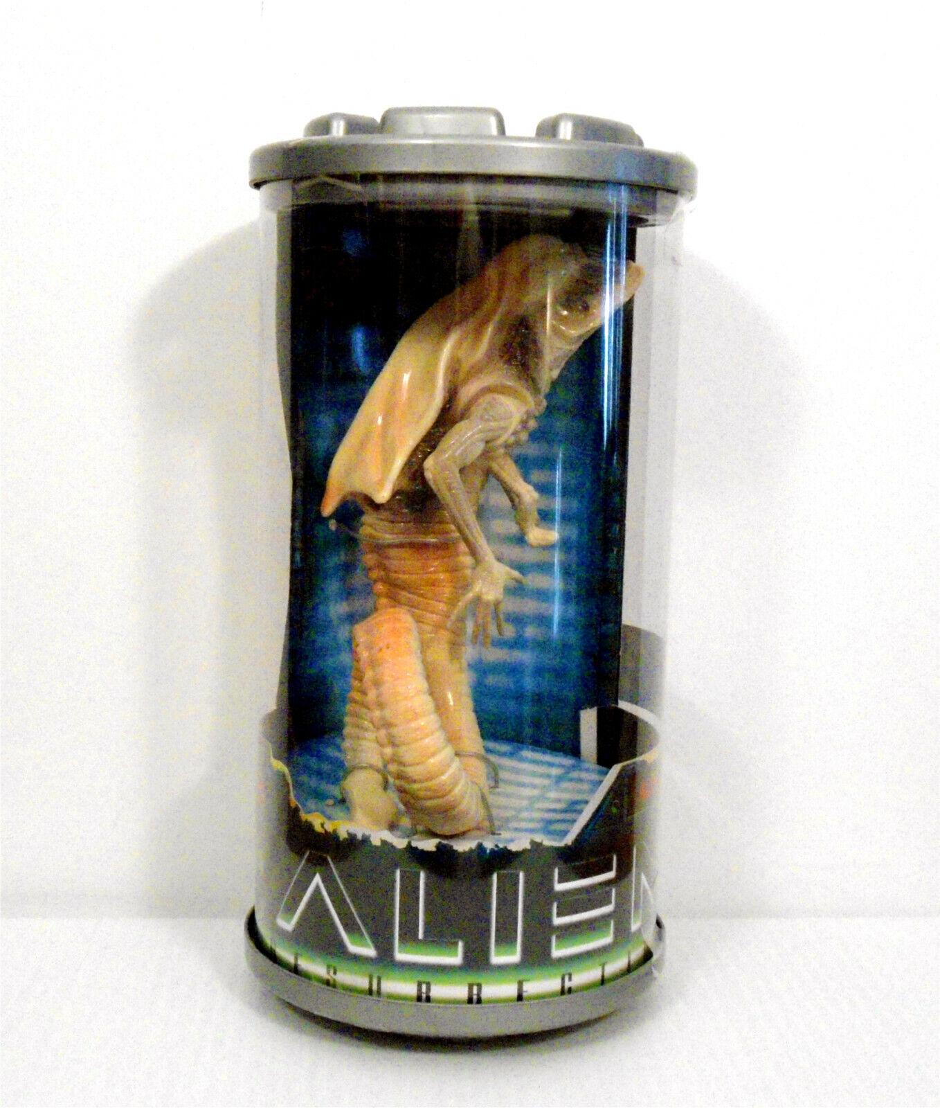 Alien resurrección Hasbro Signature Series Alien crías película Ed. 1997 Como Nuevo