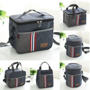 Portable-Insulated-Thermal-Cooler-Lunch-Box-Bento-Tote-Picnic-Storage-Bag-Case