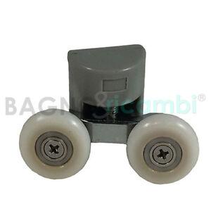 Cabina Doccia Avantage.Details About Spare Wheel Bearing Wheel For Shower Grandform Advantage Cuscin 4 Show Original Title