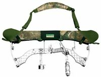 Bow Sling, Outdoor Sports Equipment Hunting Accessory Terrain Hills Soft Durable on Sale