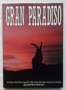 Gran-Paradiso-Editori-Il-Risveglio-1992-prima-edizione