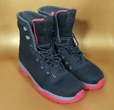 ba1a5467057 Nike Air Jordan Future BOOTS Mens 10 Event Tech Waterproof Black ...
