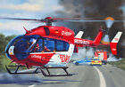 Revell Airbus Helicopters Ec145 DRF - 04897