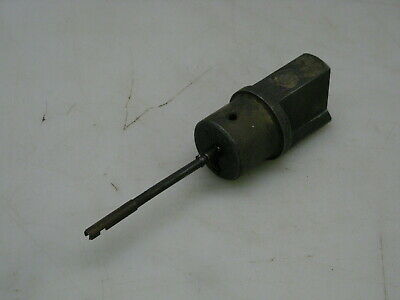 Y8-A Mandrel Adapter Sunnen K8-A BL8-A