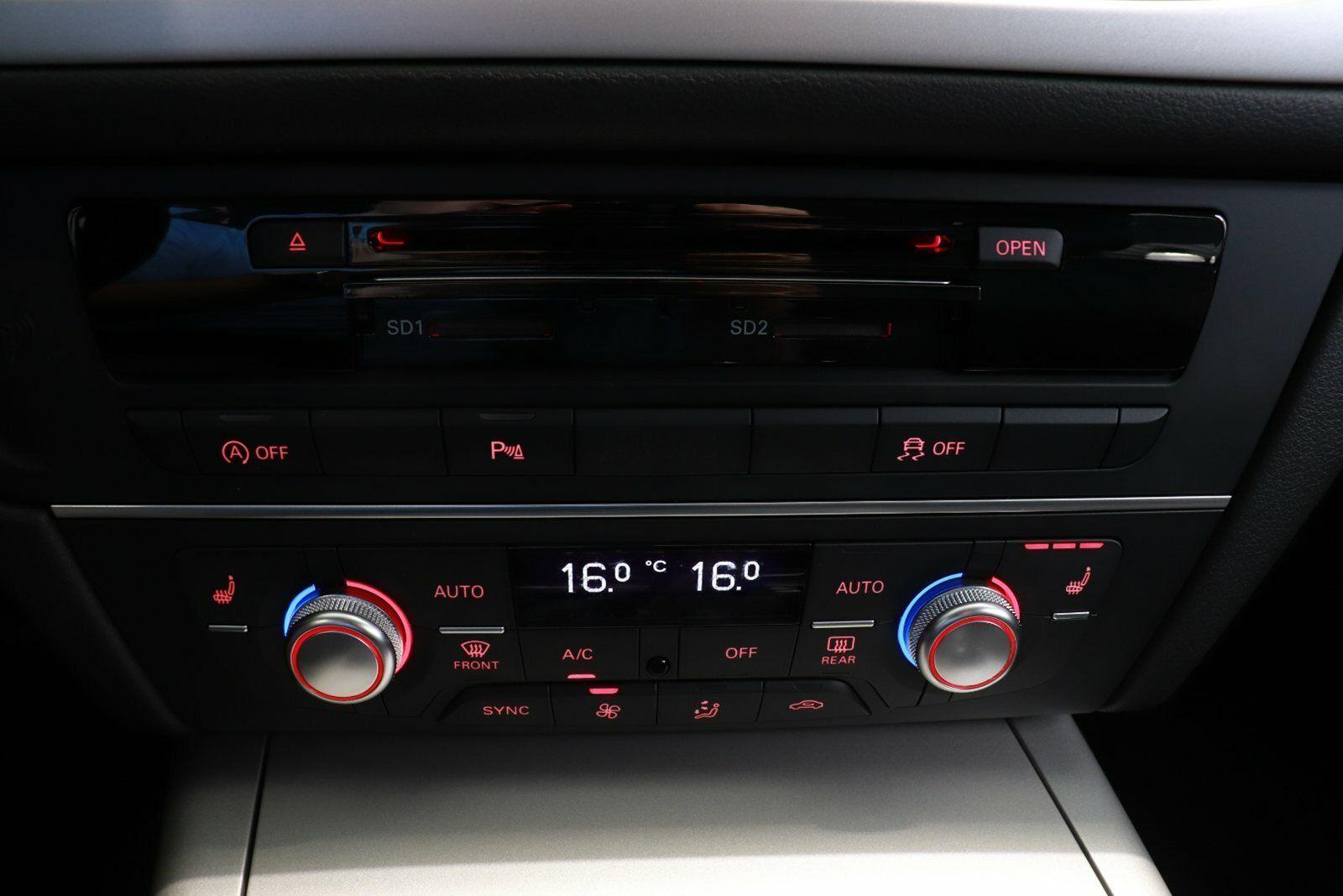 Audi A6 TDi 190 Ultra