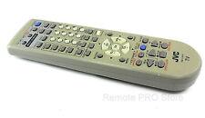 JVC HDTVl Remote Control AV-32DF74 AV-36DF74 AV32DF74 AV36DF74 NO Battery Cover