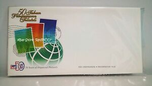 MALAYSIA-50-Years-of-Organised-Philately-1997-Presentation-Pack