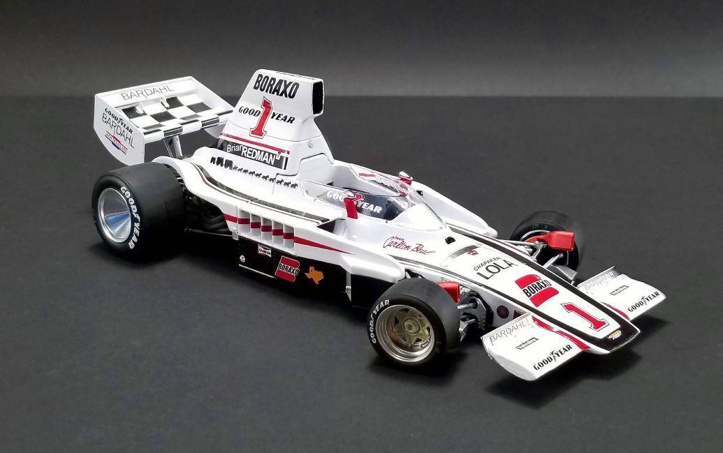 precios ultra bajos ACME F5000  1 Boraxo Boraxo Boraxo T332 - Brian rojoman - 1975 Champion 1 18  Felices compras