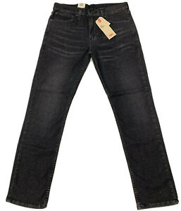 Levi-039-s-Herren-511-Slim-Fit-advanced-Stretch-Jeans-Frog-Eye-schwarz