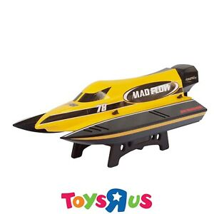 Joysway 8653 Mad Flow 2.4Ghz Brushless RC Racing Boat