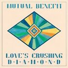 Mutual Benefit Loves Crushing Diamond CD Alternative Rock 2014