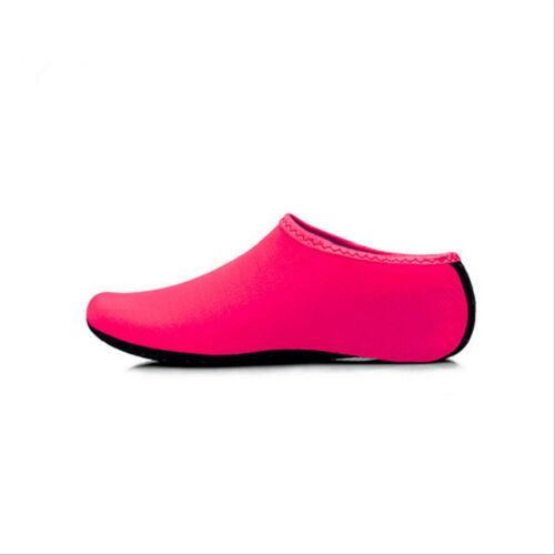 Unisex Beach Swimming Water Shoes Aqua Socks Boots Diving Socks Wetsuit Swim Sea