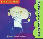 Little You by Merrill Leffmann (CD, Disc Makers)