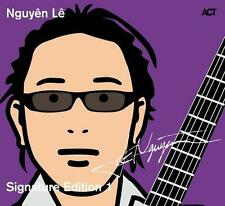 Le,Nguyen - Signature Edition