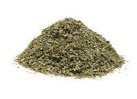 Cilantro Herb, Cut & Dried - 4 Ounces - Medium Size Cut, Versatile, Good Color