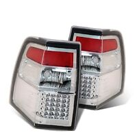 Cg Ford Expedition 07-13 Led Tail Light All Chrome on sale