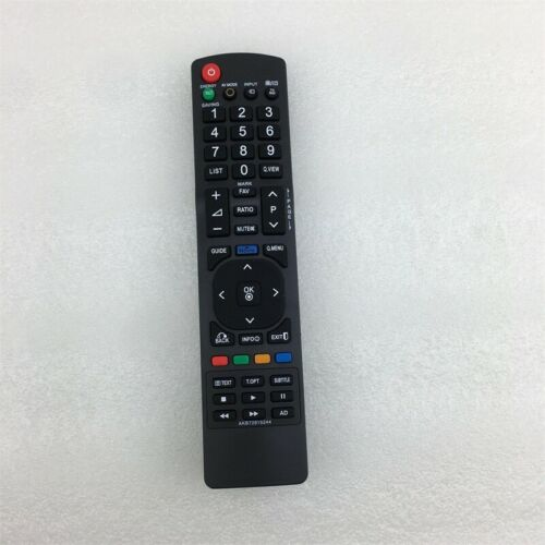 For LG TV REMOTE CONTROL AKB72915244 32LD450 37LD450 42LD450 47LD450 ETC