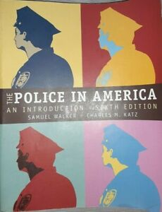 The-Police-in-America-An-Introduction-by-Walker-Samuel-Katz-Charles