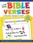 I Can Read Bible Verses by Kim Mitzo Thompson, Twin Sisters(r), Karen Mitzo Hilderbrand (Paperback / softback, 2016)