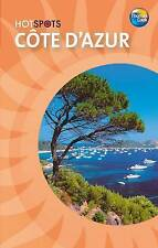 Cote D'Azur (HotSpots),Anwer Bati,New Book mon0000023279