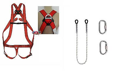 Sicherheitsgurt Klettergurt Kletterausrüstung Baumpflege Fallschutz Halteseil