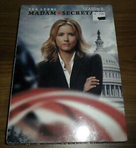 Madam-Secretary-Season-Two-DVD-2016-6-Disc-Set