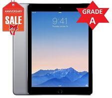 Apple iPad mini 3 64GB, Wi-Fi + 4G (UNLOCKED), 7.9in - Space Gray - Grade A (R)