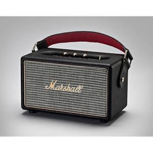 Marshall-Kilburn-Tragbarer-Bluetooth-Lautsprecher-schwarz